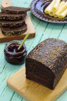 Veggie Recipes Healthy, Vegan Snacks, No Yeast Bread, Bread Baking, Cookbook Recipes, Cooking Recipes, Portuguese Recipes, Cookie Desserts, Sweet Bread