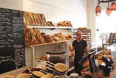 Five kick-ass cafés in Lund, Sweden
