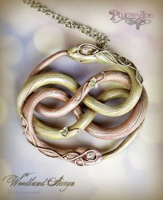 Woodland AURYN by Plumevine