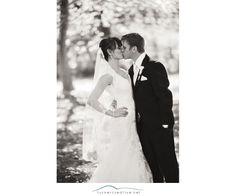 Lana and Josiah ~ Oliva on The Hill Wedding, St. Louis MO » Erica Turner