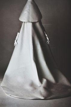 balenciaga 1965, by david bailey