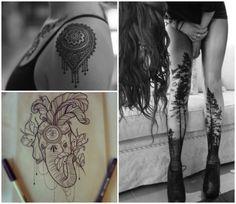 Mes inspirations tatouage #2