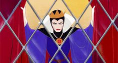 23 Signs You're Totally A Disney Villain
