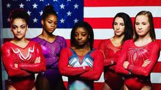 10 things to know about the U.S. Olympic gymnastics team | NBC ...