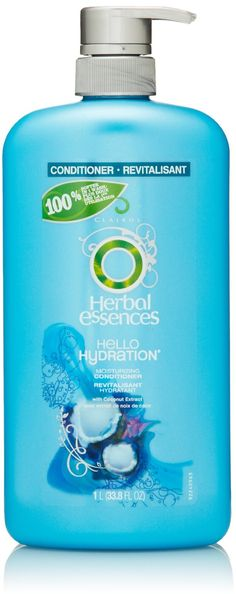 Herbal Essences Hello Hydration Moisturizing Conditioner 33.8 Fl Oz > Save this wonderfull product : Fresh Groceries