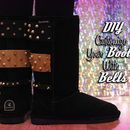 Adding belts to your boots is soooooo easy!!Now that we're clear on that, this tutorial will show you how to add belts to your boots to give them some extra ...