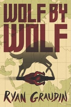 """Wolf by Wolf by Ryan Graudin. This is one crazy ride! The biggest """"what if"""" of the century is given the chance to explore what might have happened. #books #youngadult #reading #bookworm   batchofbooks.com"""
