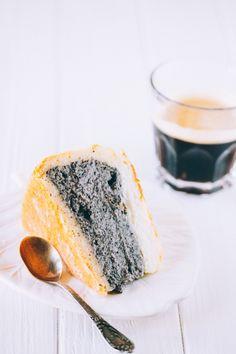 Deep Dish Poppy Seed Cake 5
