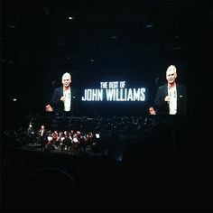 The Best of John Williams  #soundtrack #johnwilliams #music #concert #münsterliebe #ms4l