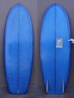 5'3 Christenson Ocean Racer (Used)