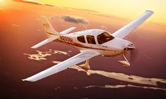 Adventure 001 - Multiple Locations: 30 minute Flying Lesson and 30 minutes observing in the rear for One or Two at Adventure 001, 10 Locations (52% Off)