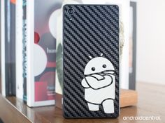 Awsome! Dbrand has some nice stuff you should check out.