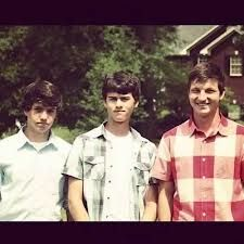 Cole, John Luke, and Reed Robertson #Duck Dynasty (please don't let them grow beards!)PLEASE NO!! <3