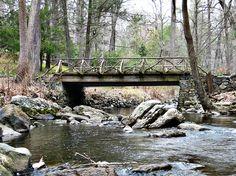 Sleepy Hollow Bridge | Sleepy Hollow Bridge | Flickr - Photo Sharing!