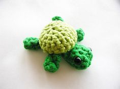 For my love of turtles...