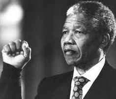 'There is no passion to be found playing small - in settling for a life that is less than the one you are capable of living.'  Nelson Mandela