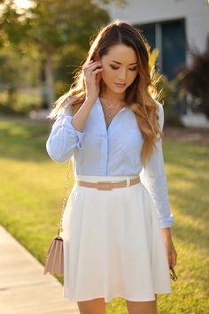 Hapa Time - a California fashion blog by Jessica: Summer Sweet