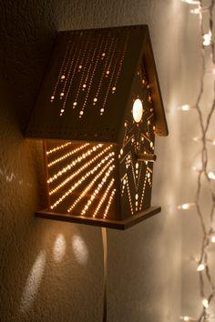 Beautiful Woodland Night Lighting Ideas For Nursery Room Decor - JustHomeIdeas Bird Theme Nursery, Nursery Room Decor, Woodland Nursery, Baby Night Light, Nursery Night Light, Bedroom Furniture Makeover, Furniture Sale, Trendy Bedroom, Bedroom Kids