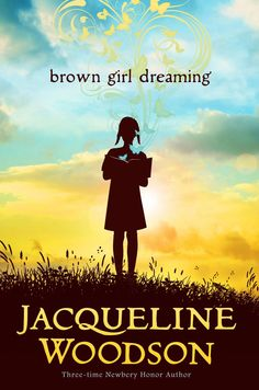 After hearing Jacqueline Woodson read from this book last spring, I really want to read this book.  Her words are so beautiful.