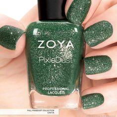 Zoya pixiedust