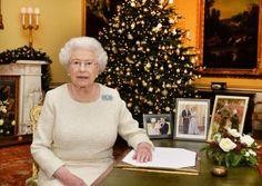 Découvrez le message d'espoir de la reine Elizabeth II pour Noël