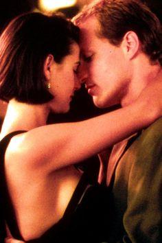 "Woody Harrelson & Demi Moore - ""Indecent Proposal"" (1993)"