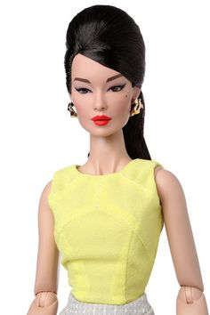 Integrity Toys Incognito Elsa Lin Dressed Doll