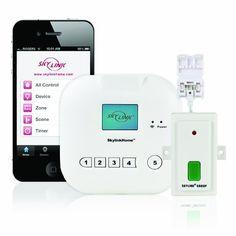 Skylinkhome-HU318-GB-Garage-Door-Opener-Internet-Hub-Kit-for-Smartphone-or-Tablet-Control-0