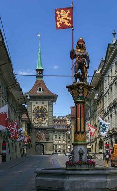 Capital Of Switzerland, Switzerland Vacation, Visit Switzerland, Switzerland Itinerary, Lucerne Switzerland, Cool Places To Visit, Places To Travel, Places To Go, Travel Destinations