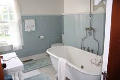 If you are a fan of the vintage style then you need to make sure that the bathroom is in a retro design and is according to the other design of the house. The vintage was one of the most popular trends before and was easy to create it.