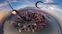 Explore the world with IM360