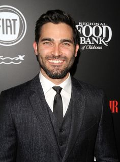 'Teen Wolf' star Tyler Hoechlin joins cast to play Ana's first author published at SIP.