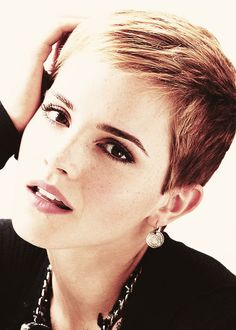 Best celebrity pixie haircuts