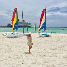 """Throwback Thursday at Castaway Cay, Bahamas #castawaycay #bahamas #caribbean #caribbeansea #caribbeancruise #disneycruise #dcl #disneyfantasy #tropical #tropicalisland #whitesand #beach #disney #travel #traveling #travelgram #travelblogger #travelphotography #wanderlust #instalifo #instadisney #instacaribbean #beautifuldestinations #beautifulmatters"" by @gs.travel (George Savvides 🇨🇾). #turismo #instalife #ilove #madeinitaly #italytravel #tour #passportready #instavacation #natgeotravel…"
