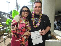 Our lei greeter Raychel was more than happy to wish James a Happy Birthday!!! Hope you and you Celia enjoy your first trip to Hawaii, soak in as much sun as you can, and have a blast at deep sea fishing. #lethawaiihappen #honolululeigreetings #welcometohawaii #happybirthday
