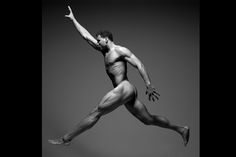 ESPN Magazine: The Body Issue