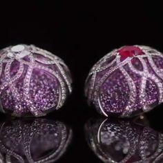 video - Jewels by JAR at Sotheby's #jarparis #jar #joelarthurrosenthal #jewelsbyjar #jarjewelry #jarjewels via bankykoraty