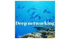 Deep #Networking is Key, The #Nurse Keith Show, EPS 16