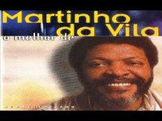 Martinho da Vila - Coleção O melhor de - CD Completo