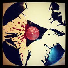 My Record Art