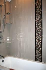 image result for bathroom verticle white tile designs white and grey - Bathroom Tiles Vertical Or Horizontal