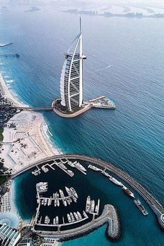 Dubai City, Dubai Uae, Abu Dhabi, Places To Travel, Places To Visit, Naher Osten, Dubai Golf, Burj Al Arab, Dubai Travel