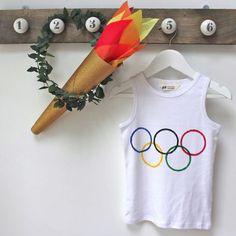 Olympic ideas
