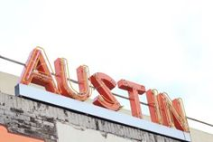 365 Things To Do In Austin, Texas  To all you out-of-towners in for the weekend: Welcome to Austin, enjoy it!