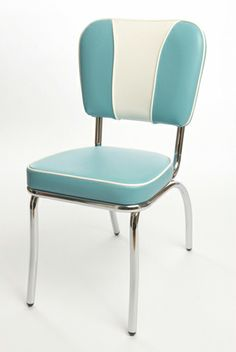 West Side Classic Retro Chair