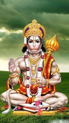 Hanuman Background Wallpaper Full Hd Free Download
