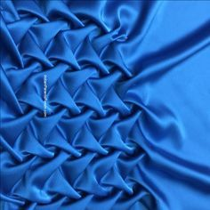 Canadian Smocking Tutorials - Braid pattern - step by step images and graph