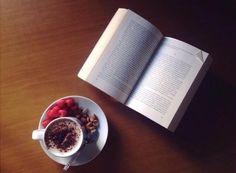 Goodmorning! #fashion #book #coffee #breakfast https://www.facebook.com/vmstyling