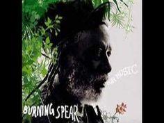 Burning Spear - The Invasion