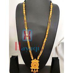 latest 1 gram mangalsutra pendant Pendant Set, Gold Pendant, Pendant Jewelry, 1 Gram Gold Jewellery, Temple Jewellery, Gold Jewelry Simple, Simple Necklace, Bridal Sarees South Indian, Gold Mangalsutra Designs